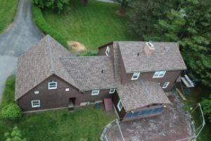Roof Replacement Contractor in Greater Burlington, NC