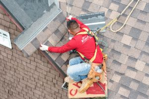 Greater Burlington Roof Replacement