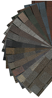 Asphalt Shingle Roofing Options in Greater Greensboro